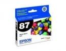 CARTUCHO EPSON T87 NM