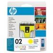 CARTUCHO HP C8773WL (02) Y