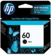 CARTUCHO  HP CC640WL (60) N