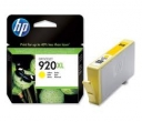 CARTUCHO  HP CD974AL (920XL) Y