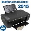 MULTIFUNCION HP ADVANTAGE 2515