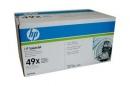 TONER HP Q5949XD TWIN PACK  NEGRO