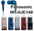AURICULARES PANASONIC RP-HJE140