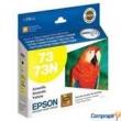 CARTUCHO EPSON T73 Y