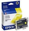 CARTUCHO EPSON T54 Y