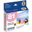 CARTUCHO EPSON T81 ML