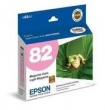 CARTUCHO EPSON T82 ML