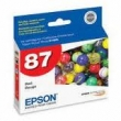 CARTUCHO EPSON T87 R