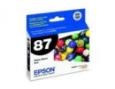 CARTUCHO EPSON T87 NM