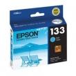 CARTUCHO EPSON T133 C
