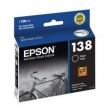 CARTUCHO EPSON T138 N
