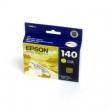 CARTUCHO EPSON T140 Y