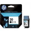 CARTUCHO HP C6614D (20)