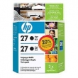 CARTUCHO HP C8727A TWIN PACK