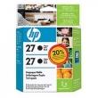 CARTUCHO HP C8727A TWIN PACK