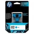 CARTUCHO HP C8771WL (02) C