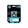 CARTUCHO HP C8774WL (02) CL