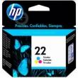 CARTUCHO HP C9352A (22)