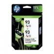 CARTUCHO HP C9361A  (93) TWIN PACK
