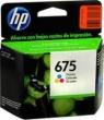 CARTUCHO HP CH691AL (675) C