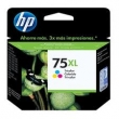 CARTUCHO  HP CB338WL (75XL) C