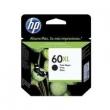 CARTUCHO  HP CC641WL (60XL) N