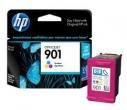 CARTUCHO  HP CC656AL (901) C