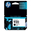 CARTUCHO  HP CD971AL (920) N