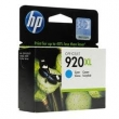 CARTUCHO  HP CD972AL (920XL) C