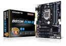 MOTHER GIGABYTE GA-B85M-D3H-A
