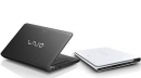 NOTEBOOK SONY VAIO SVE14114ELB - AR2