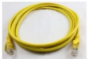 PATCH CORD UTP CAT5e 5.00 MTS