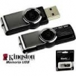 PENDRIVE KINGSTON 8 GB KC-U308GZ-2W