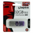 PENDRIVE KINGSTON 32 GB - DT101G2/32GB