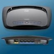 ROUTER LINKSYS WIRELESS  WRT120N