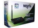 ROUTER NISUTA WIRELESS  NS-WIR150NE