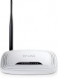ROUTER TP-LINK WIRELESS  WR741ND