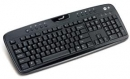 TECLADO GENIUS MULTIMEDIA KB-220e - USB