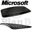 TECLADO MICROSOFT ARC WIRELES
