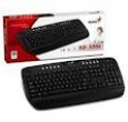 TECLADO MULTIMEDIA GENIUS KB-320e USB