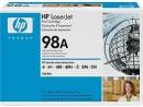 TONER HP C92298A NEGRO