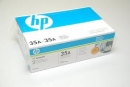 TONER HP CB435AD TWIN PACK NEGRO