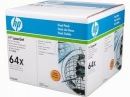 TONER HP CC364XD  TWIN PACK NEGRO