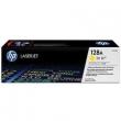 TONER HP CE322A AMARILLO (128)