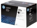 TONER HP CE505XD TWIN PACK NEGRO