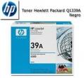 TONER HP Q1339A NEGRO