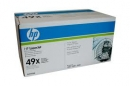TONER HP Q5949XD TWIN PACK  NEGRO