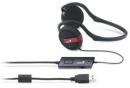 AURICULARES C/MIC GENIUS HS-300U / USB