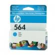 CARTUCHO  HP CB318WL (564) C