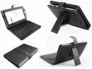 """Funda Universal Para Tablet Con Teclado  CX 7"""""""